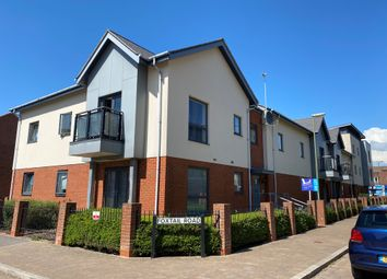 Thumbnail 2 bed flat to rent in Foxtail Road, Waterlooville