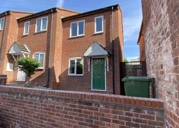 Thumbnail 2 bed property to rent in Leswell Lane, Kidderminster