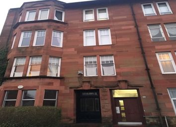 Thumbnail 1 bedroom flat to rent in Cartha Street, Shawlands, Glasgow