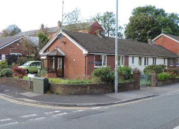 Thumbnail 3 bed semi-detached bungalow for sale in Fir Lane, Royton, Oldham