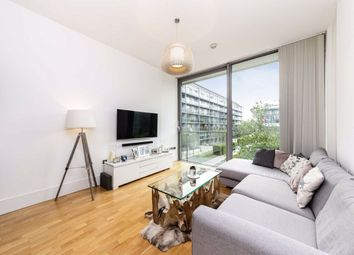 2 bed flat for sale in Highbury Stadium Square, London N5