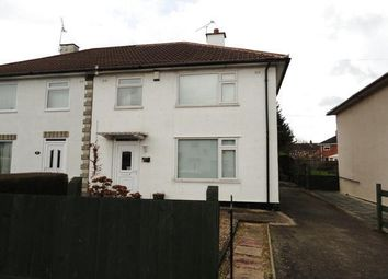 Thumbnail 3 bed semi-detached house to rent in Portcullis Road, Netherhall, Leicester