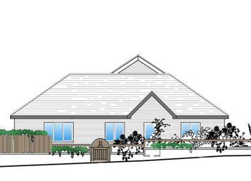 Thumbnail 3 bed detached bungalow for sale in Elmwood Avenue, Newton Abbot