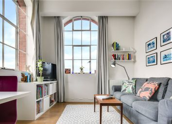 Thumbnail 2 bed flat for sale in Bow Quarter, 60 Fairfield Road, London