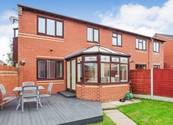 Thumbnail 3 bed semi-detached house for sale in Pinfold Garth, Sherburn In Elmet