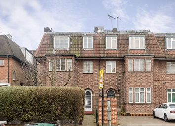 Thumbnail 2 bed flat to rent in Chiswick Lane, London