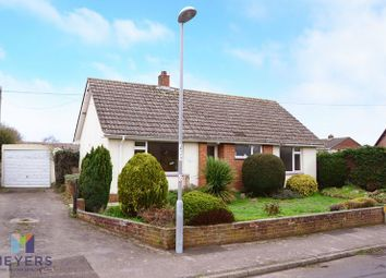 Thumbnail 2 bed detached bungalow for sale in High Street Close, Wool BH20.