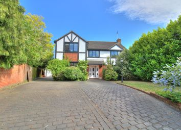 Thumbnail 4 bed detached house for sale in Harvest End, Stanway, Colchester