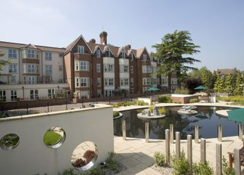 Thumbnail 3 bed flat for sale in Royal Court Apartments, No 2, 60 - 66 Lichfield Road, Sutton Coldfield, West Midlands