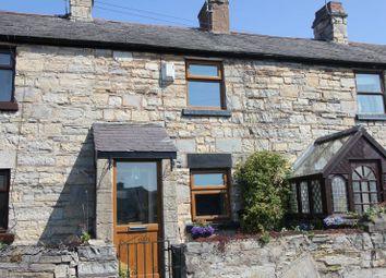 Thumbnail 2 bed terraced house to rent in Llys Celyn, Ffordd Ty Newydd, Prestatyn