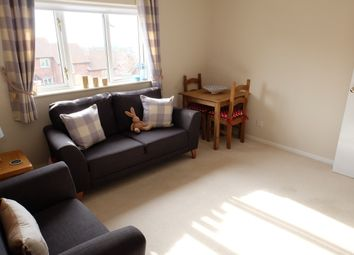 Thumbnail 1 bed flat to rent in College Dean Close, Derriford, Plymouth
