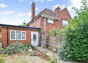 Thumbnail 4 bed end terrace house for sale in The Avenue, Hersden, Canterbury, Kent