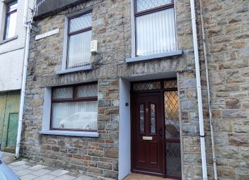 3 bed terraced house for sale in Scott Street, Tynewydd, Treherbert, Rhondda Cynon Taff. CF42
