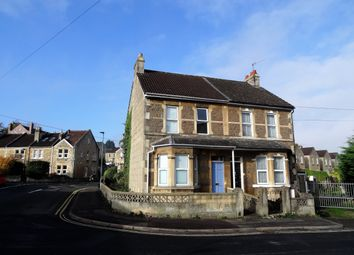 Thumbnail 5 bed semi-detached house for sale in Third Avenue, Oldfield Park, Bath