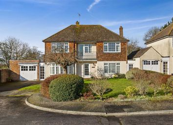 4 bed detached house for sale in Faversham Road, Boughton Lees, Ashford TN25