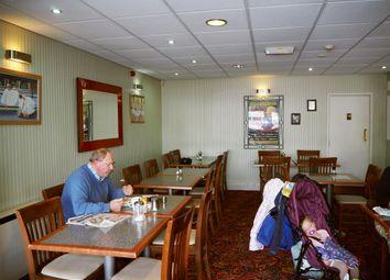 Restaurant/cafe for sale in Cafe & Sandwich Bars BD18, West Yorkshire