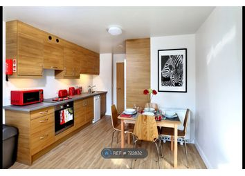 Thumbnail 4 bed flat to rent in Mulberry Court, Southampton