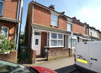 Thumbnail 3 bed end terrace house for sale in Pretoria Road, Watford
