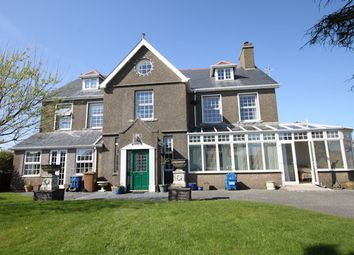 Thumbnail Block of flats for sale in Pier Road, Tywyn