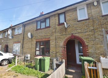 Thumbnail 2 bed terraced house for sale in Parsons Road, Plaistow, London