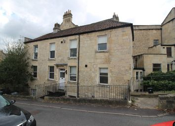 Thumbnail 2 bed shared accommodation to rent in Upper East Hayes, Bath