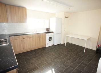 Thumbnail 4 bedroom flat to rent in The Promenade, Gloucester Road, Bishopston, Bristol