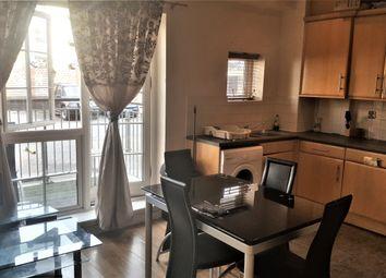 Thumbnail 2 bedroom flat to rent in Malt Houseplace, Romford