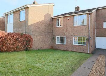 3 bed semi-detached house for sale in Blythe Mount Park, Blythe Bridge, Stoke-On-Trent ST11