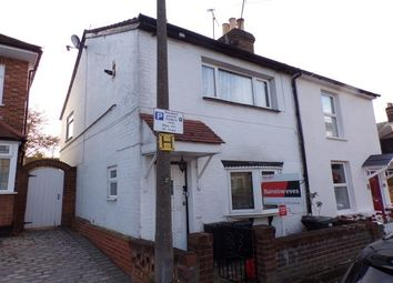 Thumbnail 1 bed property to rent in Albert Street, Warley, Brentwood