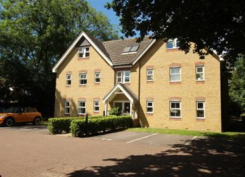 Thumbnail 2 bed flat to rent in Chiltern Court, Pryor Close, Tilehurst, Reading