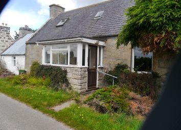 Thumbnail 3 bed detached house for sale in Embo Street, Dornoch