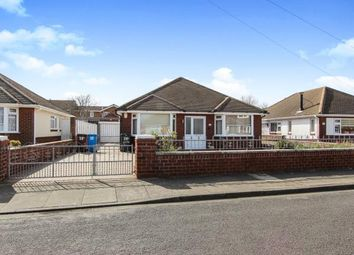 Thumbnail 3 bed bungalow for sale in Grasmere Road, Lytham St Annes, Lancashire, England