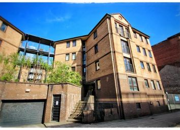 Thumbnail 1 bed flat for sale in Brown Street, Glasgow