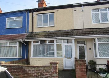 Thumbnail 3 bed terraced house to rent in St. Andrews Court, St. Peters Avenue, Cleethorpes