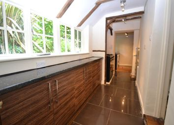 Thumbnail 4 bed property to rent in 3 Church Road, Shaw, Newbury