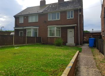 Thumbnail 3 bed semi-detached house for sale in Shrewsbury Road, Worksop