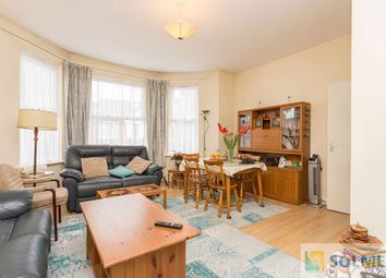 Thumbnail 3 bed flat to rent in Grove Road, Willesden Green, London