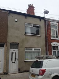 Thumbnail 2 bed terraced house for sale in Rutland Street, Grimsby