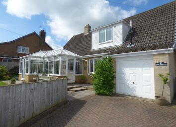 Thumbnail 3 bed detached house for sale in Thurstan Close, Beverley