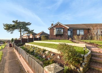 Thumbnail 2 bed semi-detached bungalow for sale in Birdhill Avenue, Reading, Berkshire