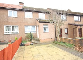 Thumbnail 2 bed terraced house for sale in Watters Crescent, Lochgelly, Fife