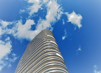 Thumbnail 3 bed flat to rent in Gateway Tower, 28 Western Gateway, Royal Victoria