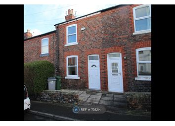 2 bed terraced house to rent in Birkett Road, West Kirby, Wirral CH48