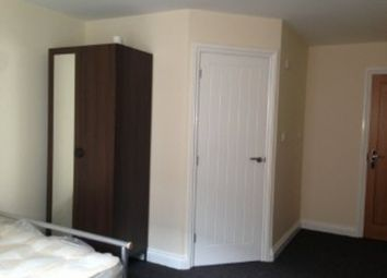 Thumbnail 4 bedroom flat to rent in South Street, Coventry