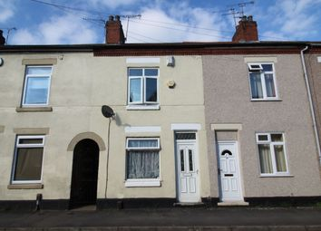Thumbnail 2 bed terraced house for sale in Fife Street, Nuneaton
