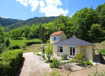 Thumbnail 2 bed property for sale in Escaro, Pyrénées-Orientales, France