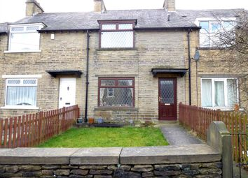 Thumbnail 2 bedroom terraced house for sale in Laund Road, Salendine Nook, Huddersfield