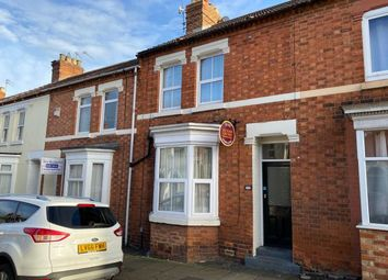 Thumbnail 3 bed terraced house to rent in Junction Road, Kingsley, Northampton