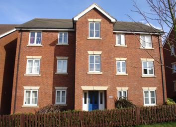 Thumbnail 2 bed flat to rent in Plough Close, Daventry