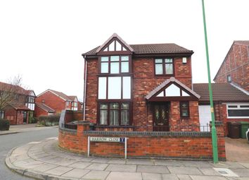 3 bed detached house for sale in Harrow Close, Bootle, Merseyside L30